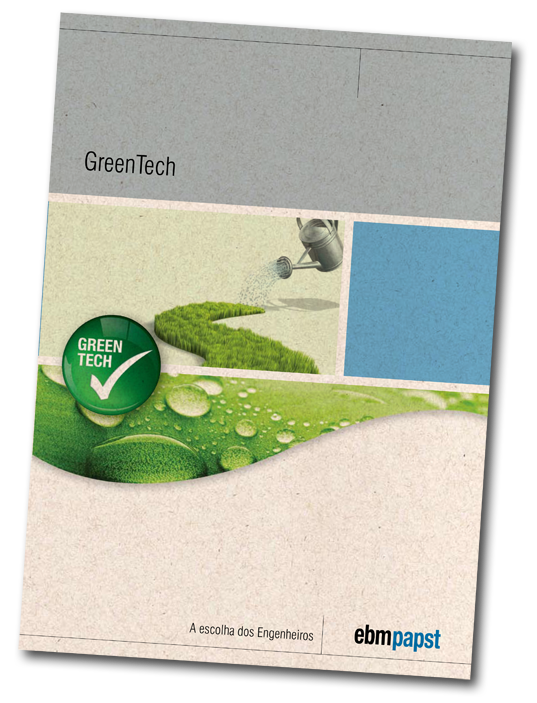 Folder GreenTech