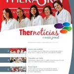 """Segunda edição, agora chamado de """"TherNotícias"""""""